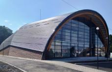 Dezbatere publică privind Regulamentul de organizare și funcționare a Bazinului de înot, nou construit
