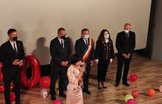 """""""Nunta de aur"""" la Dorohoi pentru cuplurile care au împlinit 50 de ani de căsătorie - FOTO"""