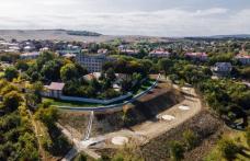 Parcul CHOLET din Dorohoi - Odihnă şi agrement la superlativ - FOTO
