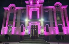 Ziua Internațională a luptei împotriva cancerului de sân marcată la Botoșani - FOTO