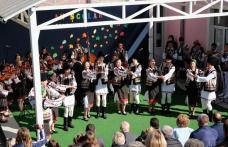 Festivitate de deschidere a noului an şcolar 2021-2022 la Clubul Copiilor Dorohoi