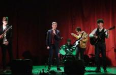 """Concert """"Melodia Show"""" susținut în cadrul Zilelor Municipiului Dorohoi 2021 – FOTO"""