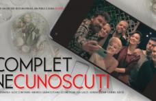 "Event: ""Complet Necunoscuți"" Spectacol de film la Cinematograf Melodia Dorohoi"
