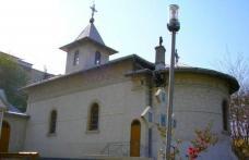 Moaștele Sfinților Nectarie din Eghina și Stelian Ocrotitorul copiilor aduse la hramul Bisericii Sf. Vineri Dorohoi