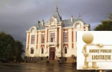 Primăria Dorohoi: Anunţ de participare la licitaţie pentru INCHIRIERI spații/terenuri (domeniul PRIVAT)