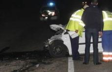 Accident mortal în care a fost implicată o mașină a primăriei Frumușica