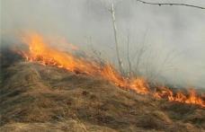 ISU Botoșani: Focuri scăpate de sub control