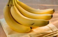 Bananele ne pot feri de afecțiunile de iarnă