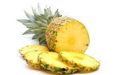 Ananasul este un excelent tonic și o sursă de vitamina C