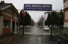 Dorohoi: Cazuri aduse de urgență la Spitalul Muncipal