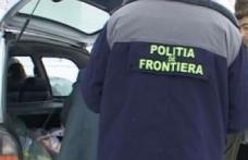 Dorohoian prins la vama Siret cu ţigări ascunse în maşină şi sub haine