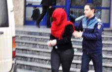 Farmacista arestată în dosarul de corupţie de la Dersca a făcut recurs