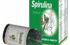 Spirulina – proprietăți impresionante în sănătate și frumusețe