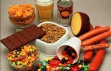 Cele mai periculoase E-uri care se găsesc în mâncare