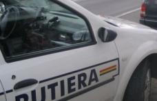Minor din București, implicat într-un accident de circulație la Botoșani