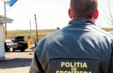 50 euro mită refuzată de un poliţist de frontieră