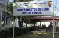 La nivelul judeţului Botoşani, clasele pregătitoare vor fi organizate la doar în şcoli