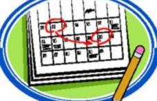 Calendarul olimpiadelor școlare pentru anul școlar 2011-2012