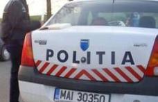 Accident rutier în comuna Mihai Eminescu