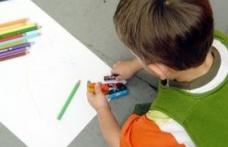 Începe evaluarea copiilor pentru clasa pregătitoare şi clasa I