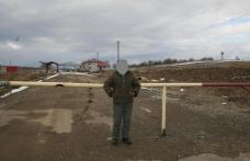 Dosar penal întocmit de polițiștii de frontieră dorohoieni pentru trecerea ilegală a frontierei