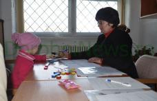 Dorohoi: Evaluarea copiilor în plin proces de derulare