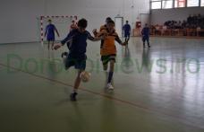 """""""Centrul Dorohoi"""", o nouă etapă a Olimpiadei Naţionale a Sportului Şcolar"""