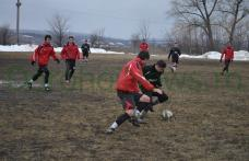 FCM Dorohoi: Meci amical cu Sporting Suceava