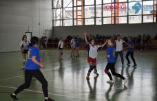 Handbal de performanţă la Dorohoi în cadrul ONSS