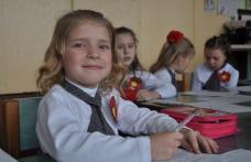 "Școala Al. I. Cuza Dorohoi "" Step by Step  - 100 de zile de școală"""