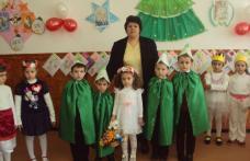 Ziua de 8 martie sărbătorită și la Hilișeu-Cloșca