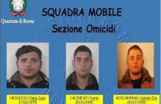 Botoşăneni arestaţi pentru o crimă în Italia