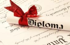 """Ministerul Educaţiei, despre absolvenţii de la Spiru Haret: """"Toţi studenţii vor primi diplomele"""""""
