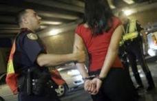 Botoşăneancă arestată în Germania pentru un furt de 2000 de euro