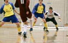 Dorohoi: Campionatul Municipal de Fotbal la clasele I-IV