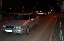 Accident grav pe o trecere de pietoni de pe Bulevardul Mihai Eminescu