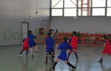 Vezi clasamentul Campionatului Municipal de Fotbal la clasele I-IV
