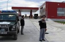 """Spre Moldova cu un Opel """"expirat"""""""