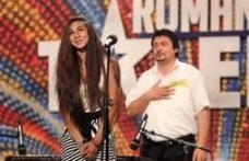 """Povestea """"micuţei Andra"""" care a intrat în finala de la Românii au talent!"""