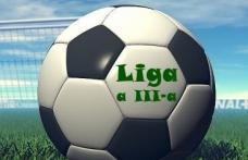Liga a 3-a, Etapa XVII: FCM Dorohoi întâlnește pe teren propriu ACS Rapid CFR Suceava