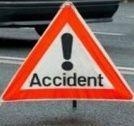Accident produs din neatenție la Hudești