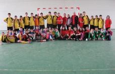 """""""Prietenie prin sport"""" – Proiect de parteneriat educațional interjudețean"""