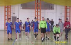 Dorohoi: Olimpiada Națională a Sportului Școlar - Faza pe centru
