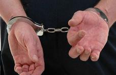 Tânăr reținut pentru săvârşirea mai multor infracţiuni de furt