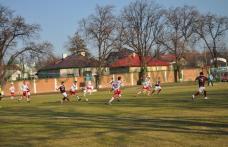 FCM Dorohoi întâlneşte astăzi, pe teren propriu, Sport Club Bacău