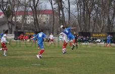 FCM Dorohoi a reuşit din nou să schimbe liderul campionatului