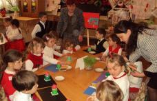 Cerc pedagogic al cadrelor didactice din învăţământul preşcolar desfăşurat la Broscăuţi