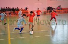 """Olimpiada Naţională a Sportului Şcolar: """"Centrul Dorohoi"""", clasele I-IV"""