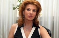 Mihaela Borcea a fost la DOUĂ ORE de MOARTE