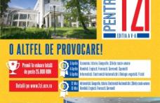 """Universitatea """"Ștefan cel Mare"""" dă startul concursurilor pentru liceeni """"Student pentru o zi"""" - ediţia a V-a"""